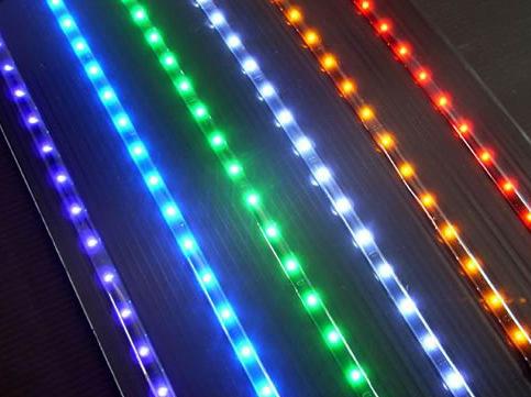 Image gallery luces led - Luces de exterior led ...