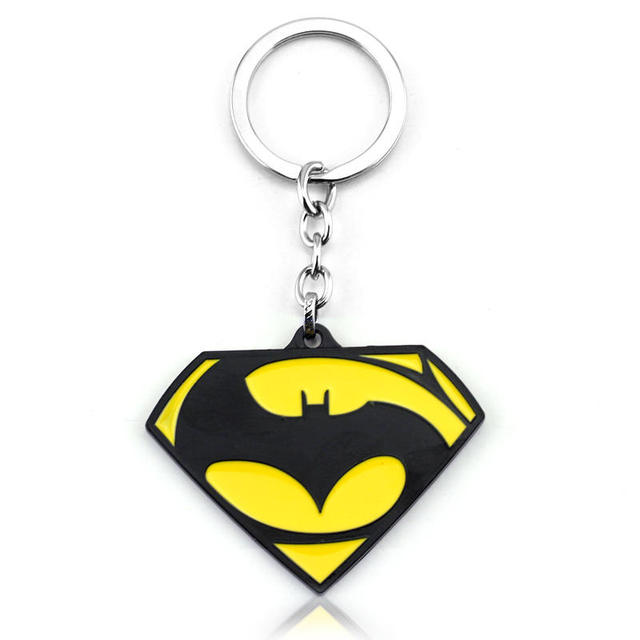 Superhero Batman Keyкing
