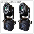 2pcs lot New Hot sale 90W LED Spot Light Amrican Luminums CST 90 90W LED DJ