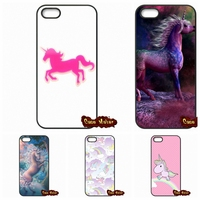 Rainbow Horse Puke Unicorn Phone Covers Case For Xiaomi Mi3 Mi4 Mi5 Redmi Note 2 3 Samsung Galaxy Alpha Ace 2 3 4 A3 A5 A7 J7
