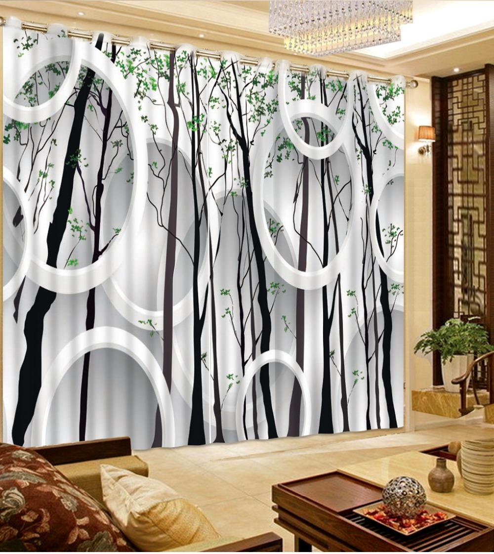 Achetez en gros blackout rideaux de luxe blanc en ligne à des ...