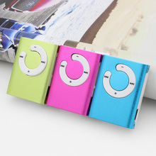 High quality gift new style Cat Mini Mp3 Music Player Sport With TF-Card Slot Support Up To 8GB(China (Mainland))