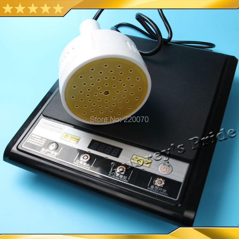 Handheld Electromagnetic Induction Heat Sealer for Bottle Lid Aluminum Foil Cap Sealing Gasket 110V/220V Size 20-100MM(China (Mainland))