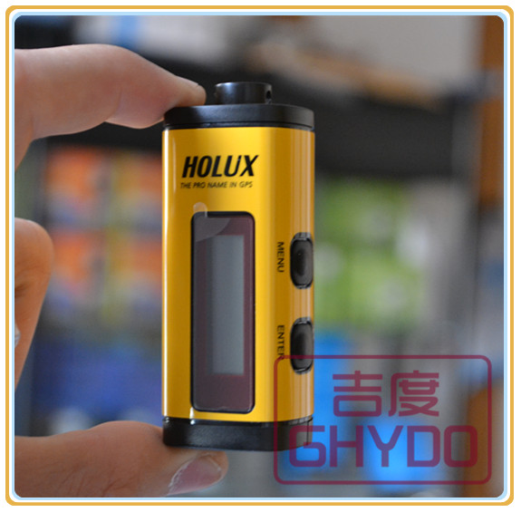 Holux M241 Bluetooth Wireless GPS Data Logger Receiver GPS-Mouse LCD display gps track MTK chipset(China (Mainland))