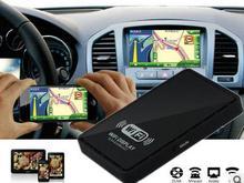 A7 car audio and video, car with the screen, mobile GPS navigation, CarPlay, push treasure airplay(China (Mainland))