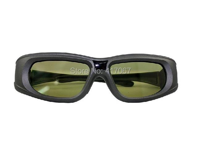 D Glasses Panasonic Compatible