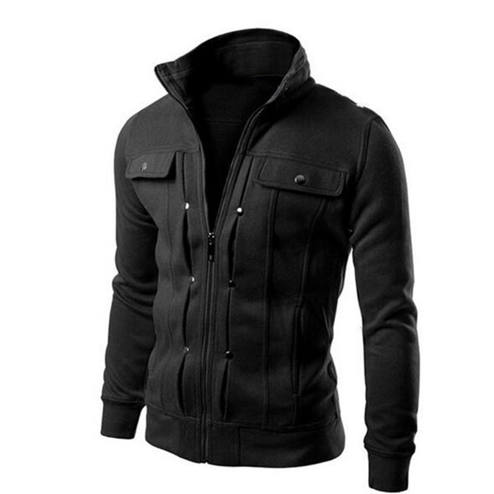 Thick Fleece Jacket Promotion-Shop for Promotional Thick Fleece