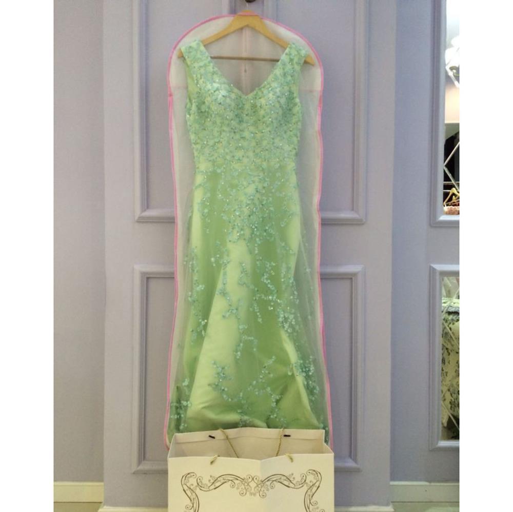 Wholesale deal 59 bridal dress gown garment anti dust for Storing wedding dress in garment bag