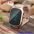 New Fashion children s GPS positioning smart watches for the elderly to prevent loss of remote