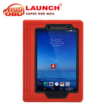2016 New arrival Launch X431 Pro 8'' Tablet PC WiFi/Bluetooth Function Get Free GOLO Easydiag+ as gift Free DHL Free Shipping(China (Mainland))