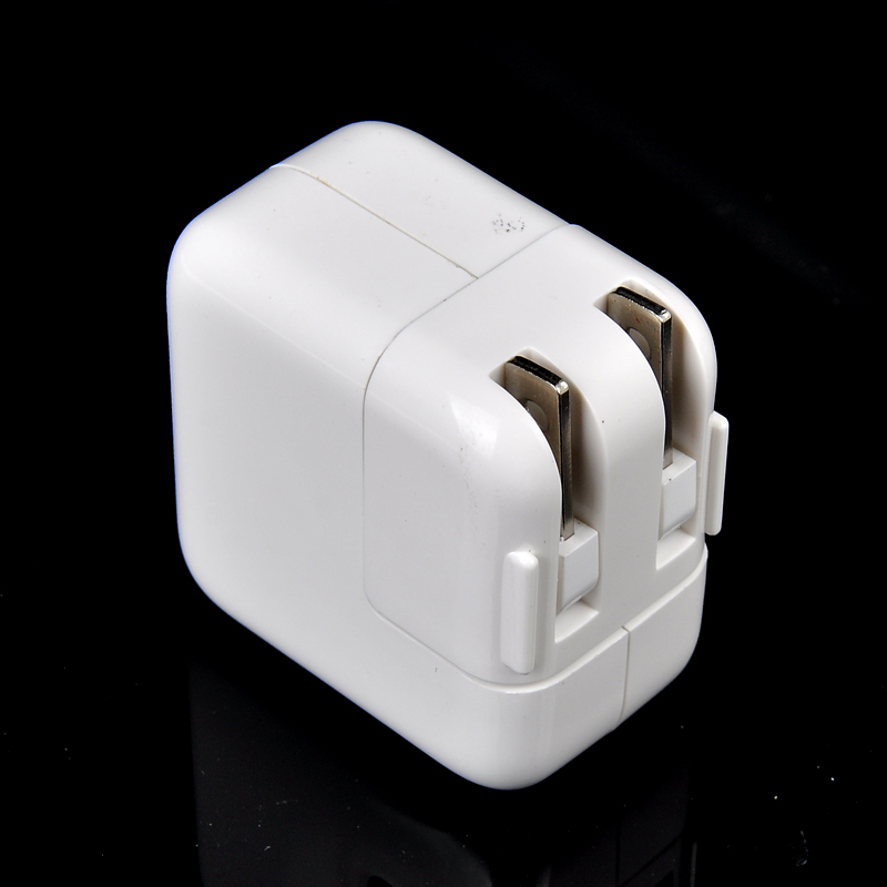 2015 NEW Universal Replacement 10W US plug USB AC power wall Travel Charger Adapter for iPhone 4 4S 5 5s for iPod Touch charging(China (Mainland))