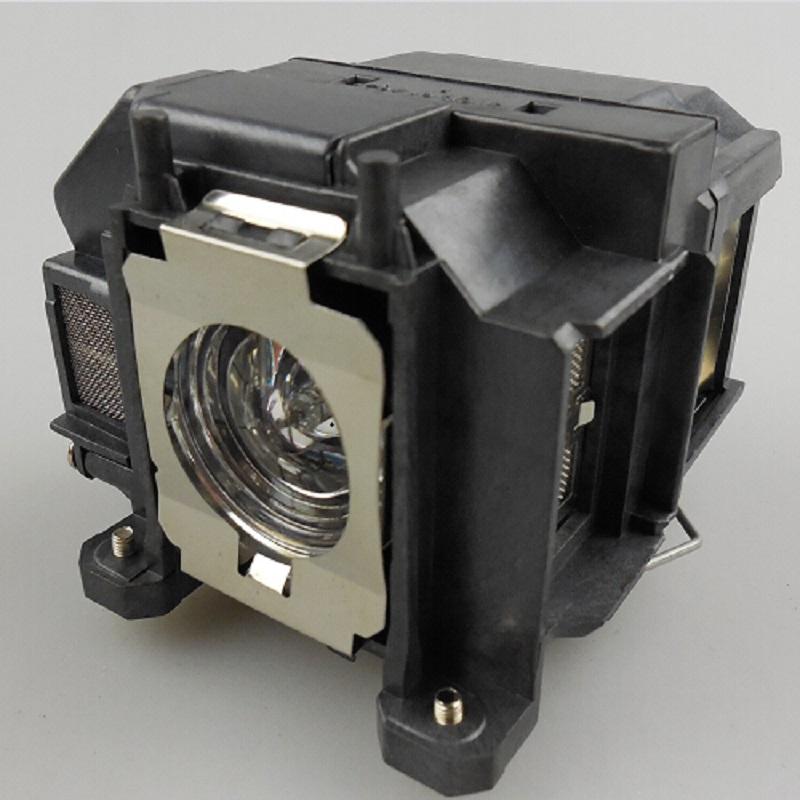 Фотография Original Projector Lamp ELPLP67 For EPSON  EB-X12/EB-X14/EB-X15/EH-TW480/EX3210/EX5210/EX7210/MG-50/MG-850HD