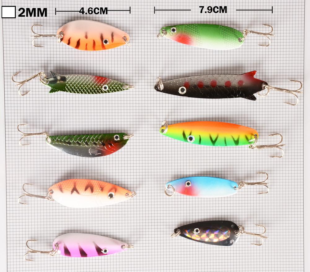 приманка микимаус для рыбалки