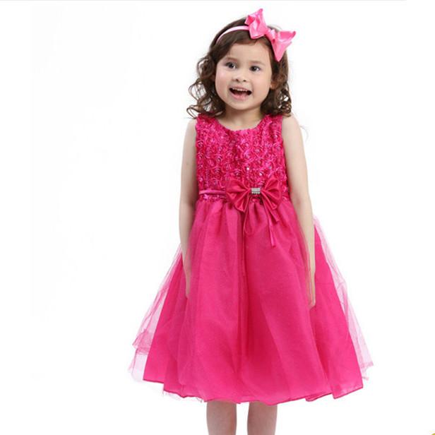 Baby Girl Christmas Dresses 3 6 Months