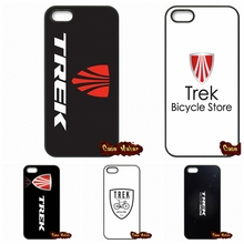 For Apple iPod Touch 4 5 6 iPhone 4 4S 5 5C SE 6 6S 7 Plus 4.7 5.5 Trek Mountain Bikes Phone Case Cover(China (Mainland))