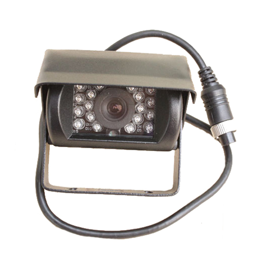 700TV Line CCD Camera 1/3 inch Sony F5*18 LEDs Night vision waterproof CCTV special Car/bus - Gision Automobile Security Mall store