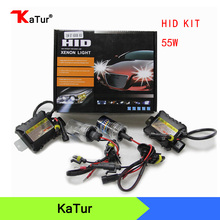 Buy 1 Pair CANBUS HID Xenon Kits Car Headlight Slim Ballast Xenon Bulb Ballast Conversion H1 H3 H7 H8/H9/H11 880/881 9005 9006 for $27.97 in AliExpress store