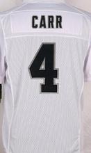 Shop Discount Men's stitched jerseys, 52 KHALIL 4 DEREK 89 AMARI 24 CHARLES 42 KARL 11 SEBASTIAN Black white jerseys(China (Mainland))