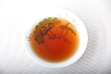 Rose Black Tea Pu er Puerh Tea Chinese Mini Yunnan Puer Tea Gift Tin box Green