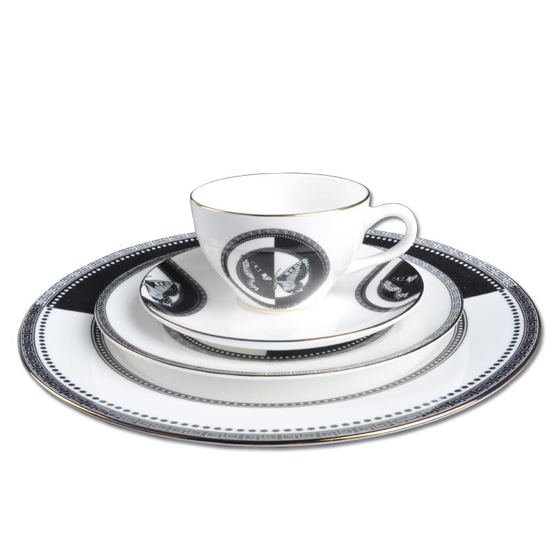 Фарфоровая тарелка 10 remember фарфоровая тарелка colour caro