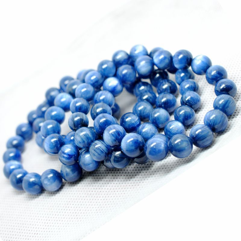 [ Need - blue spar ] natural aquamarine bracelet Brazil AAA Need for only 22 yuan / gram(China (Mainland))