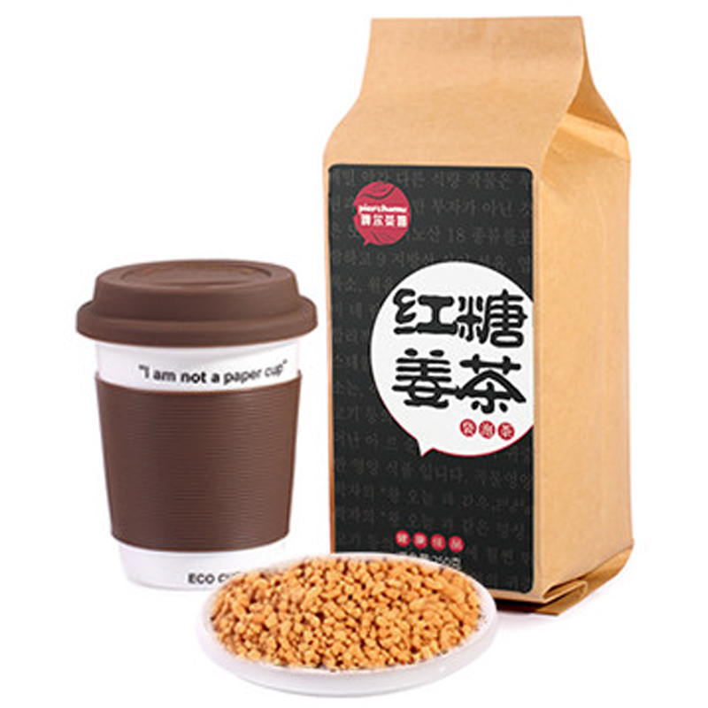 Гаджет  Coffee Ginger/Green Slimming Chinese Coffee Tea /Coffee With Ginger Tea /Green Quick Weight Loss Coffee Tea Good for Health  None Еда