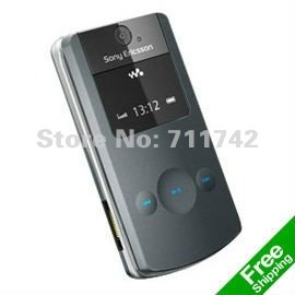 Free Shipping 100% original SE w508 cell phones , unlocked brand w508 mobile phones 3G 3.2MP bluetooth mp3 player