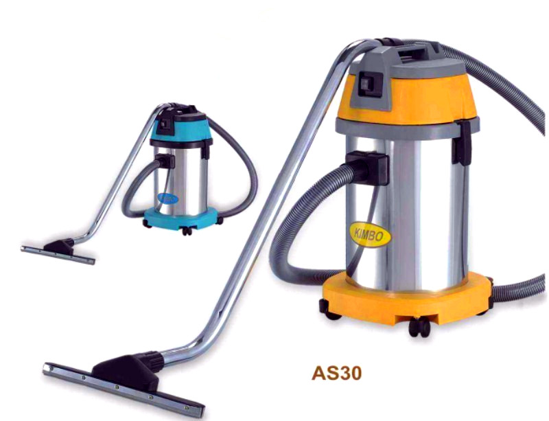 free shipping Super K-BOXING 30 stainless steel vacuum cleaner water as30 household commercial wet and dry clean car beauty(China (Mainland))