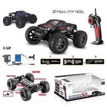 Gptoys S911 1/12 2rm 40 km/h haute vitesse télécommande Off Road Classic Cars jouets Hobby / moster camion VS Traxxas WLTOYS A969 A979(China (Mainland))