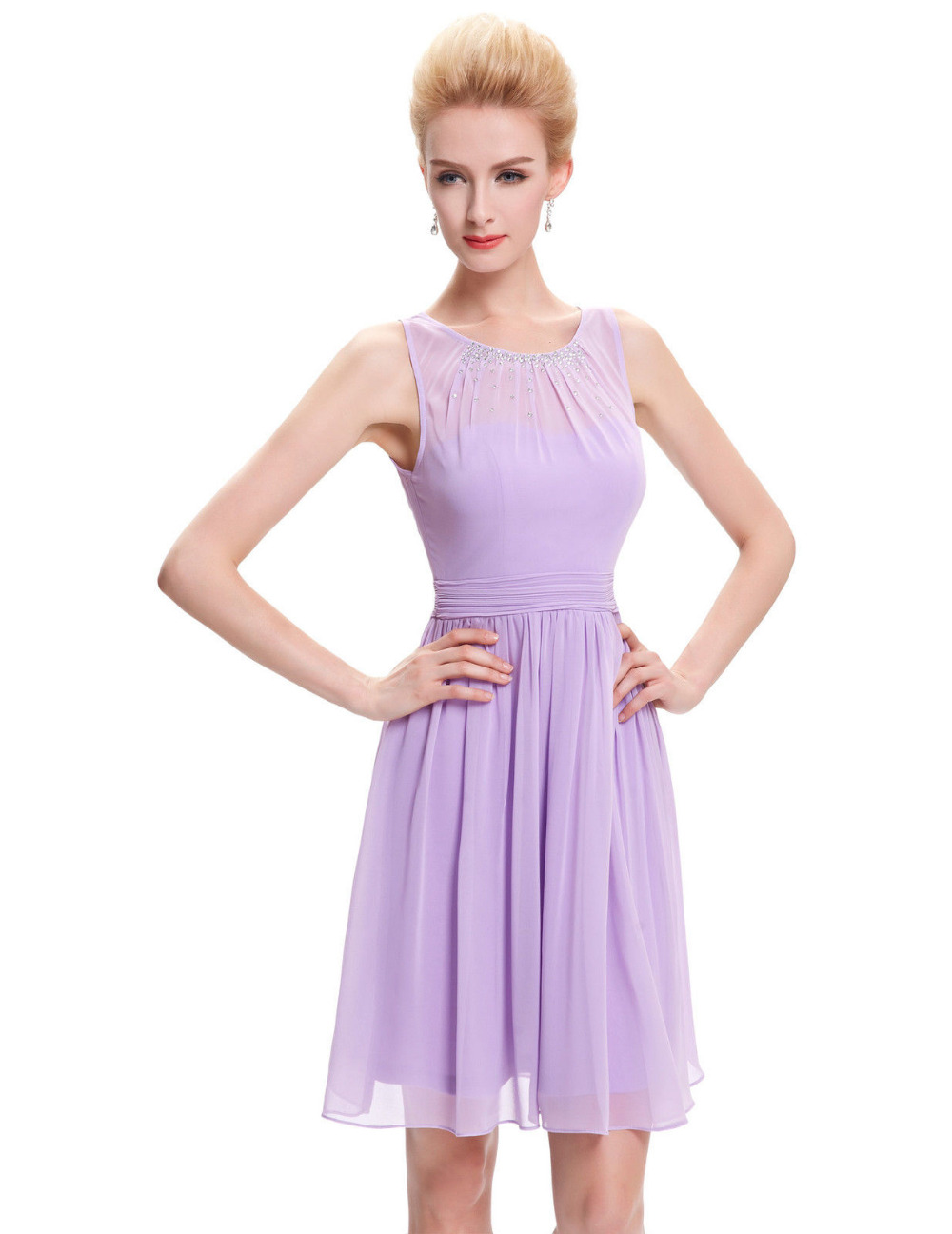 Purple and lilac wedding promotion shop for promotional for Lilac dress for wedding