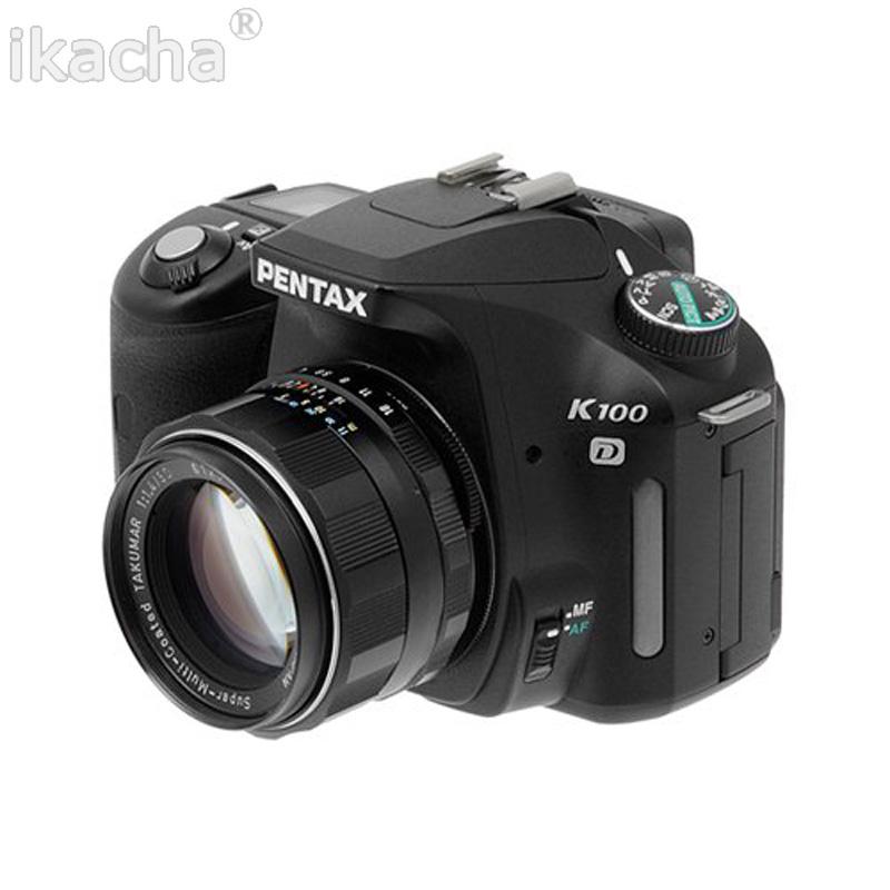 M42 PK Pentax -5