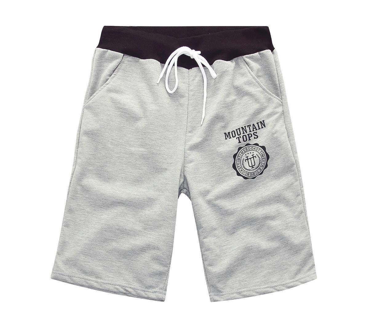 2015 Fashion Men Shorts mma Gym Running Leisure Casual Sport Basketball Shorts Bermuda Masculina Beach Plus Size Short Pants(China (Mainland))