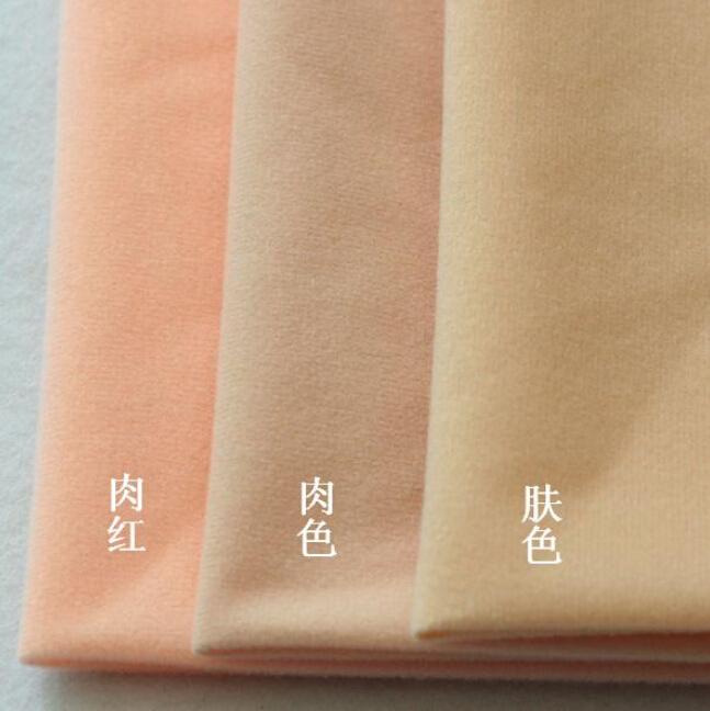 Skin Fabric For Dolls Diy Doll Skin Fabric 100