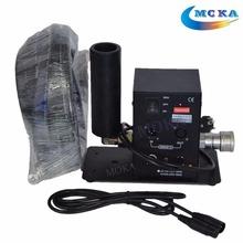 2piece/lot China Stage FX Co2 equipment single tube Cryo CO2 Jet Machine 6m hose jet ,Co2 Cannon - MOKA STAGE LIGHT & store