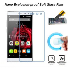 Buy Nano Explosion-proof Soft Glass Protective Film Screen Protector THL T7 Protective Film for $1.09 in AliExpress store