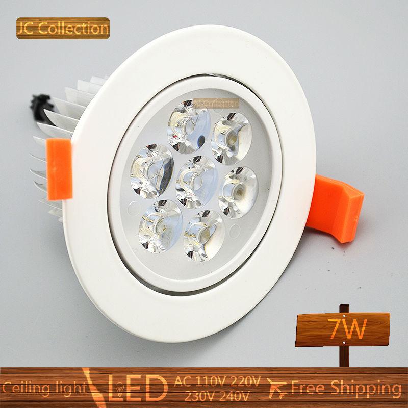 Здесь продается  2PCS/lot 3W LED down light Epistar Warm/Cool White free shipping ceiling light  led spotliht bulb lamp home light  China Post  Свет и освещение