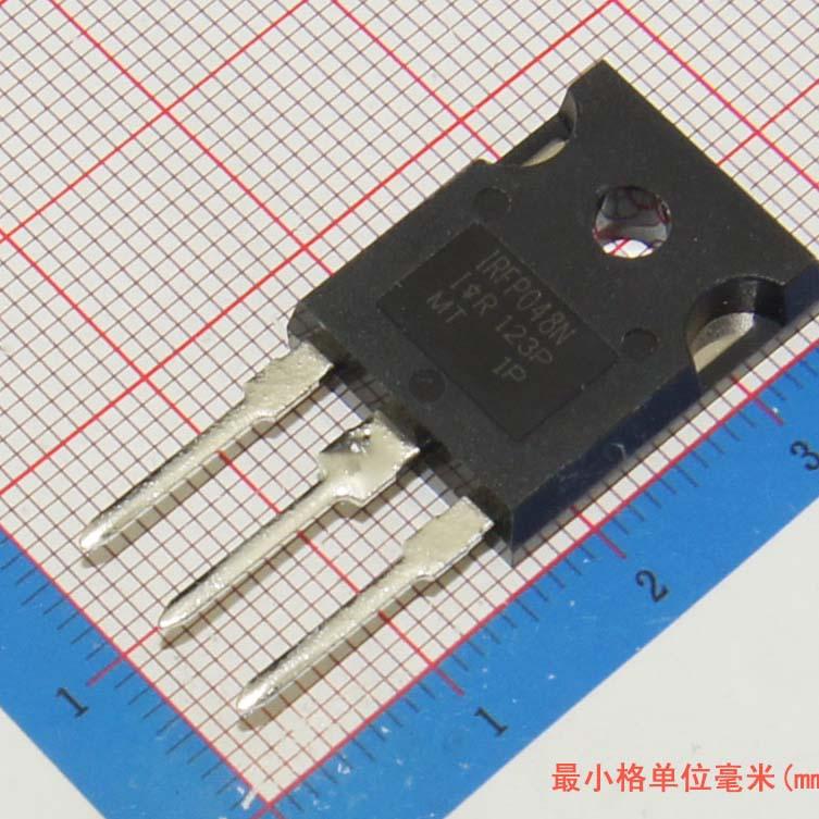 Полевой моп-транзистор TO-247 IRFP048NPBF tk39n60x to 247