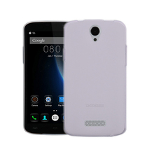 For DOOGEE X6 X6 Pro Case Soft Silicon TPU Rubber Gel Skin Back Case Cover for