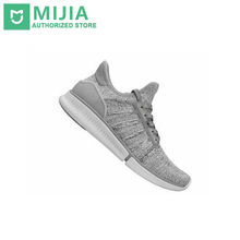 Buy 2017 New Xiaomi Mijia Smart Shoes Fashionable High Value Design Replaceable Smart Chip Waterproof IP67 Phone APP Control for $98.35 in AliExpress store