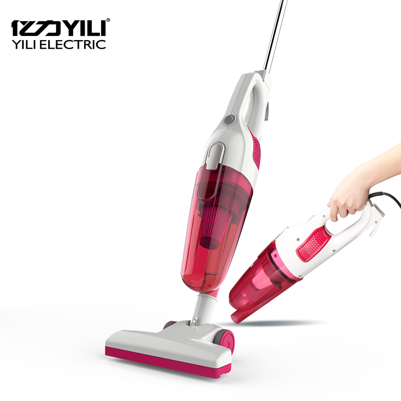 Home Quiet dust collector ultra-powerful vacuum cleaner Mini Handheld Addition to mites device vacuum No supplies(China (Mainland))