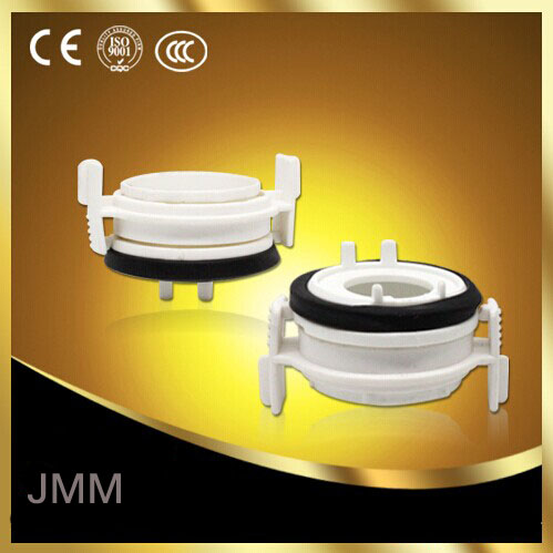 factory H7 XENON For HID Bulbs Adapters Holders base For E46 3 Series 325ci 325i 330ci 330i M3 328Ci 323i 1999-2006 socket(China (Mainland))