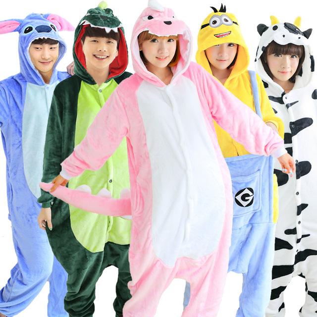 Панда onesies для взрослых фланель аниме мультфильм мужская косплей kigurumi животных ...