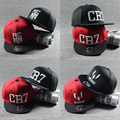 2016 New Summer Children Ronaldo CR7 Baseball Cap Hat Boys Girls MESSI Snapback Hats Kids Sports