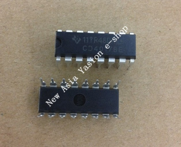 Free shopping 50PCS CD4017 CD4017B CD4017BE 4017 DECADE COUNTER DIVIDER IC(China (Mainland))