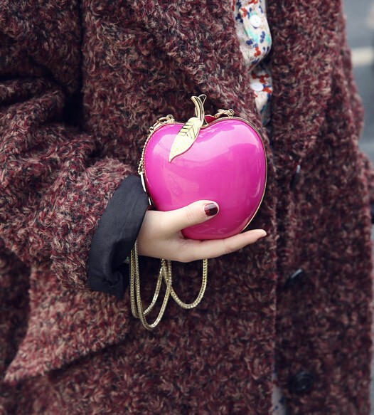 2014 New Arrival Mini Evening Bag Small Clutch Chain Change Bag