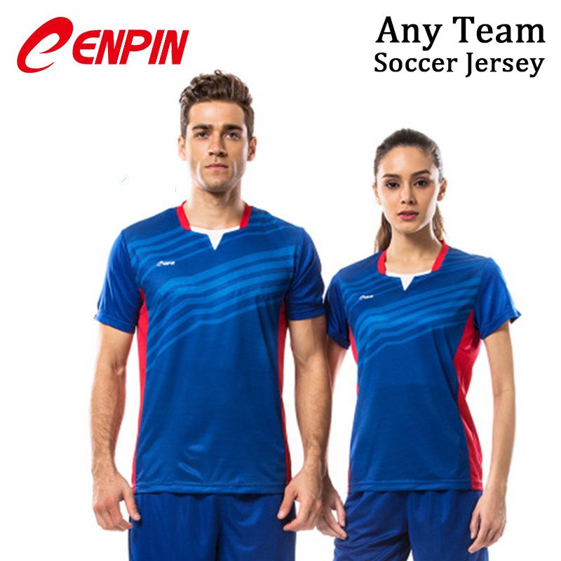 CENPIN 2016 2017 Any Teams Soccer Jersey 16 17 Man Women Kids Uniforms survetement football jerseys camisas de futebol shirts(China (Mainland))