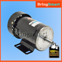 Buy ZYT22 DC 220V Permanent Magnet Motor High Speed 1800rpm 500W 220V DC Speed Regulation Reversible High Torque Electric Motor for $175.27 in AliExpress store