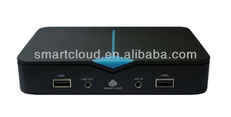 mini pc winds 8 Linux ARM 1.0GHz, 2 Cores thin client CT160(China (Mainland))