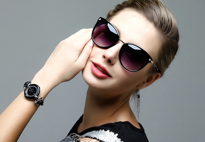 Thin Cat Eye Sunglasses Style Cat Eye Sunglasses
