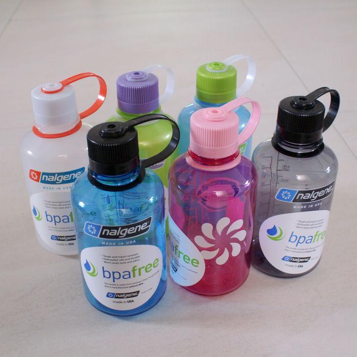 Nalgene 2078 500ml sports bottle bpa water bottle(China (Mainland))